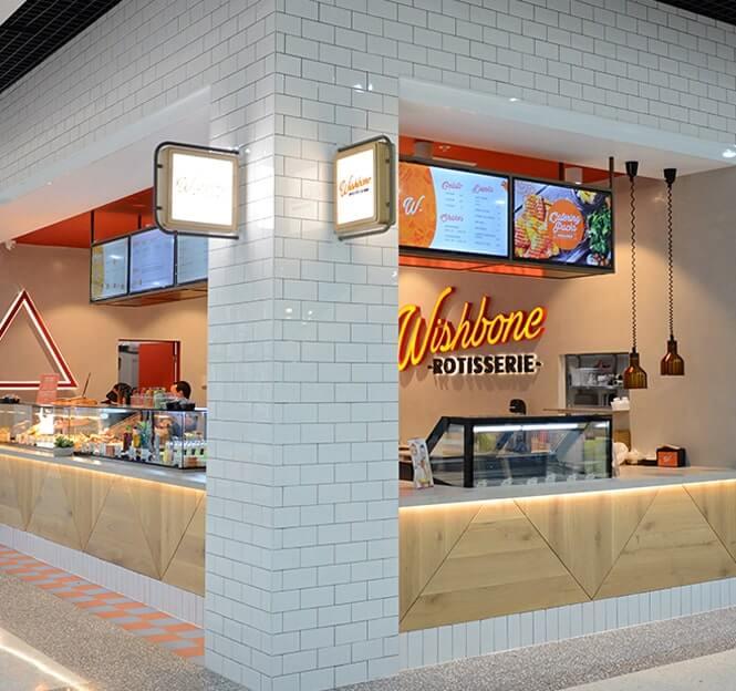 Wishbone Hospitality
