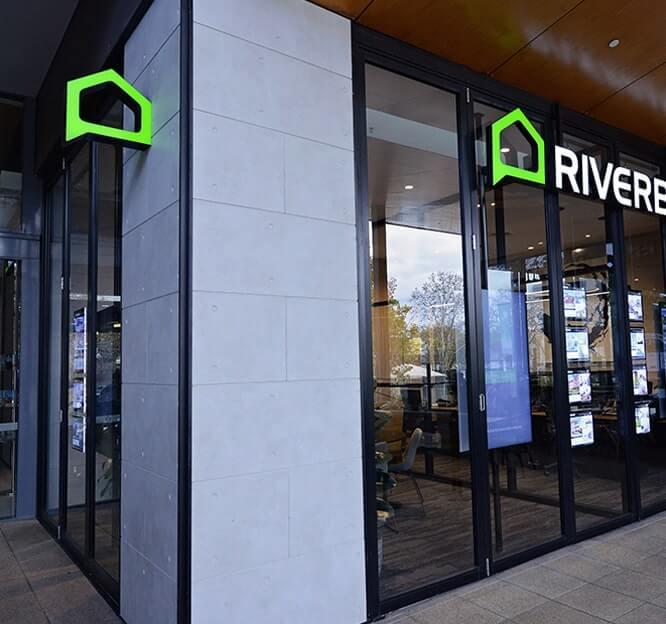 Riverbank Realestate
