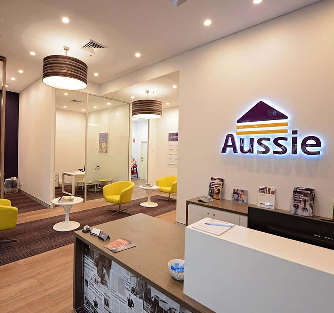 Aussie Homeloans