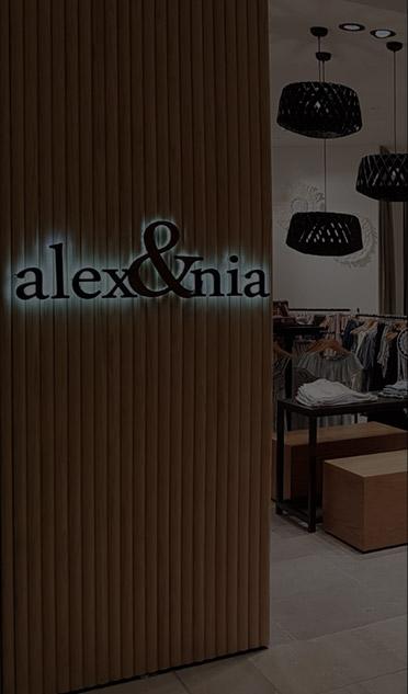 Retail chains