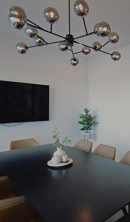 Office & Commercial premises